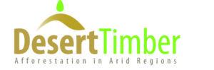 DesertTimber logo